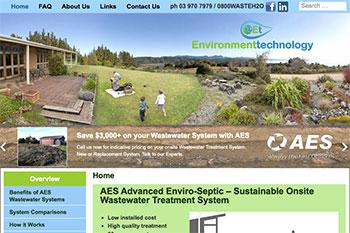 Environment Technology
