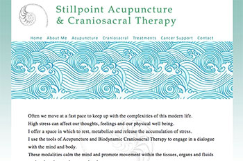Stillpoint Acupuncture
