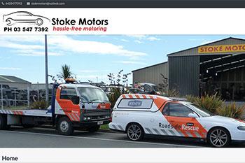 Stoke Motors