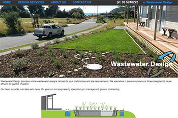 Wastewater Design